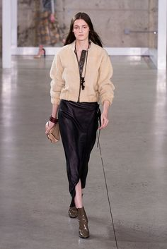 The 10 Things You'll Be Wearing All Fall: The Fall runways wrapped months ago, but it's finally time to sit back, take it all in, and start updating our closets with the season's biggest trends.
