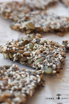 These birdseed crackers have been a longtime favorite in my house & now that I'm focused more on eating healthy fats – they are a weekly staple. Even my clients love & request them, often! They are filled with heart healthy fats. Great as a bread replacement – think smashed avocado or hummus (my faves) …