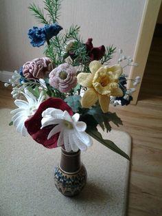 Versch. Blumen 2
