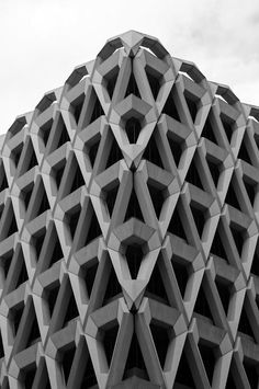 Triangular Concrete Compenents