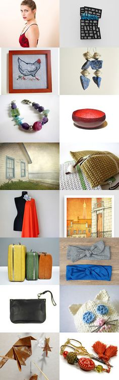 Time to go places by Elsa Pakopoulou on Etsy--Pinned with TreasuryPin.com