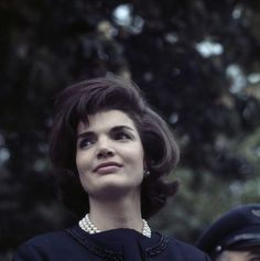 A Picture of Elegance - These Rare Photos of Jackie O Are So Touching - Photos