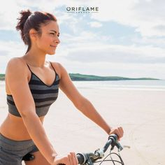 ¿Te gusta bailar o prefieres moverte con calma y firmeza? ¿Zumba o Yoga? ¡Encuentra tu deporte ideal! #Deporte #Salud #OriflameMX