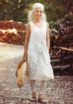 """""""Covent Garden"""" eco-cotton dress – Gudrun´s green choices – GUDRUN SJÖDÉN – Webshop, mail order and boutiques 