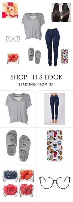 """No School Today...... :p;p"" by queenraina1 on Polyvore featuring Acne Studios, Candywirez and LSA International"