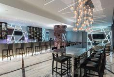 Dry Martini Bar - Rio De Janeiro location for Everhide's photoshoot while on tour. #inspiration #amwriting #Everhide #bohemian #rockstar #RockStarRomance #TaniaJoyce