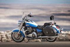 2014 Triumph Thunderbird LT First Ride / Review | Motorcycle Cruiser