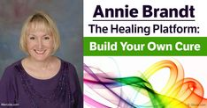 In this interview, Annie Brandt shares some of the support detailed in her book, which can give anyone challenged with cancer access to valuable resources.