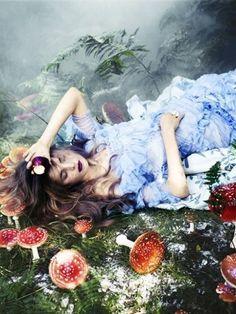 Alice in wonderlandの画像 プリ画像