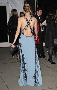 Diane Kruger - 2016 amfAR New York Gala. (2016)