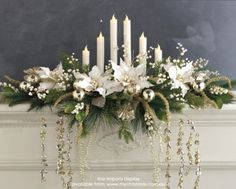 raz imports | Raz Imports traditional mantel display