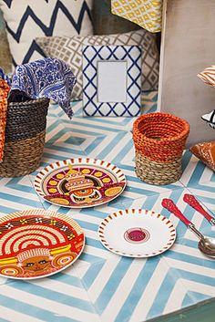 керамическая плитка Marrakech Design Kelim