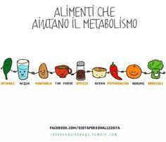 Pro metabolismo