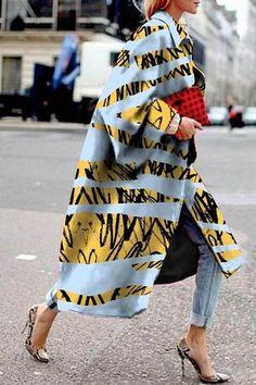 Look Fashion, Diy Fashion, Ideias Fashion, Autumn Fashion, Fashion Outfits, Womens Fashion, Fashion Coat, Fashion Online, Fashion Tips