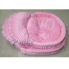 Fashion Pink Pet Dog Cat Nest Sofa Cushion House Pet Supplies Princess Nest - LD - http://pets.goshoppins.com/dog-supplies/fashion-pink-pet-dog-cat-nest-sofa-cushion-house-pet-supplies-princess-nest-ld/