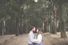 Engagement Photos | Werner Bentz Photography