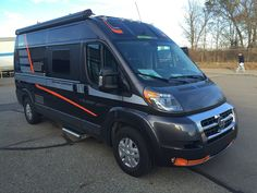 Awesome Dodge Promaster forum