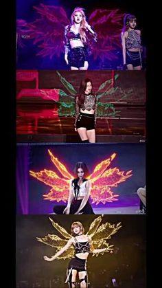 Black Pink Songs, Black Pink Kpop, Best Friend Pictures Tumblr, Dark Tumblr, Bts Season Greeting, Asian Short Hair, Blackpink Poster, Kpop Girl Bands, Gangsta Girl