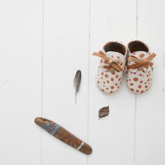 Baby's shoes - Frankey's - Petit & Small