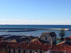Home sea view