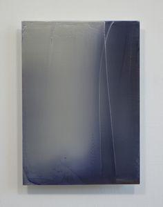 Matt McClune, Small Study Blue