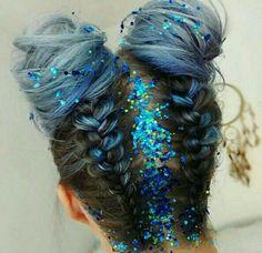 do hair too! Mermaid hair, someone ? hair with . - I do hair too! Mermaid hair, someone ? hair dyed with … -I do hair too! Mermaid hair, someone ? hair with . - I do hair too! Mermaid hair, someone ? hair dyed with Pretty Hairstyles, Braided Hairstyles, Hairstyles Videos, Curly Hairstyles, Mermaid Hairstyles, Summer Hairstyles, Straight Hairstyles, Wedding Hairstyles, Rave Hair