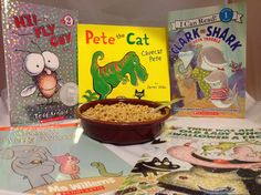Turn Beginning Readers Into Serial Readers