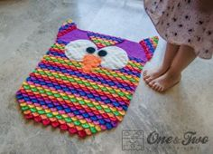 Crochet Owl Projects