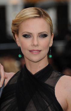 Charlize Theron - Snow White And The Huntsman - World Premiere