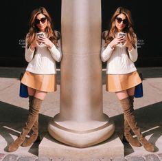 isabelrashelle:love amelia liana's style!
