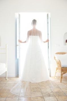 Santorini Greece after wedding shoot