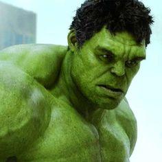 """""""Hulk"""" tendrá mayor protagonismo en """"Los Vengadores 2"""""""