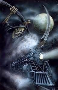 666 Grim Reaper Heavy Metal - Bing images