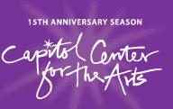 Captiol Center for the Arts