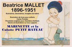 Beatrice MALLET, Imagière