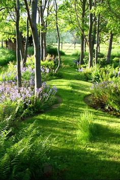 Amazing 70+ Amazing Landscaping Ideas for Simple Garden https://decorapatio.com/2017/05/29/70-amazing-landscaping-ideas-simple-garden/