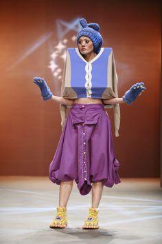 ˗ˏˋ I s a b e l l a ˊˎ˗ Anti Fashion, Crazy Fashion, Xiao Li, Deconstruction Fashion, Fashion Details, Fashion Design, Russian Folk, Kawaii Cute, People Photography