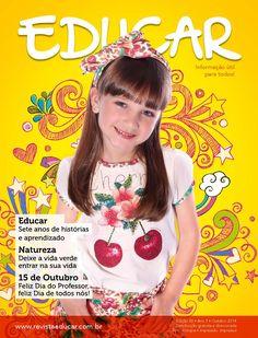 Educar Outubro  Revista Educar, edição 82, outubro, 2014, edição de aniversário…