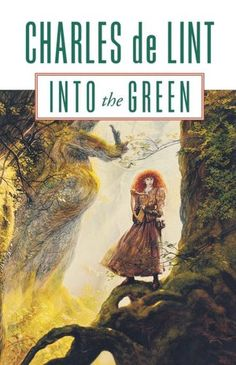 Book Review: Into the Green | The Obsessive Book Worm