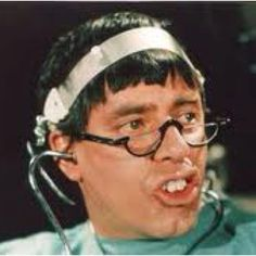 The Nutty Professor with Jerry Lewis