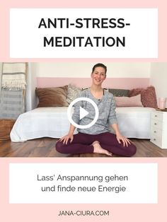 During the ancient times until now, people practice meditation because of its provided advantages. Incorporating meditation as part of your daily life can make Atem Meditation, Mindfulness Meditation, Online Meditation, Healing Meditation, Zen Yoga, Yoga Flow, Yoga Online, Bedtime Yoga, Relaxing Yoga