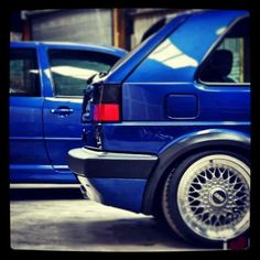 ...IM SOOOO OBESSED WITH VOLKSWAGEN and Many other GERMAN  cars and my Own GOLF ofcause Vw Mk1, Volkswagen Golf, Audi, Porsche, Golf Mk2, Car Colors, Dream Garage, Bugatti, Hot Wheels