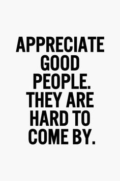 maybe im naive but i like to think most ppl are actually good ppl, you just have to remind them.