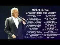 Michel Sardou - Greatest hits full album | Best songs of Michel Sardou - YouTube