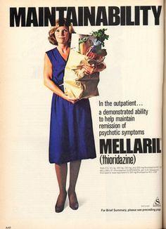 Mellaril Medication