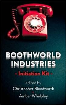 The Boothworld Industries Initiation Kit... It's more than just a book.