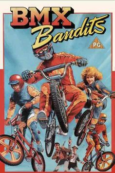 BMX Bandits: the best in Australian movie magic