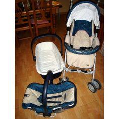 Comprar carro para bebé de segunda mano de la marca CAM compuesto de tres piezas, capazo, grupo 0 y silla de paseo. Baratito! http://www.mano-segunda.com/2551-thickbox/comprar-carro-bebe-cam-3-piezas-de-segunda-mano.jpg