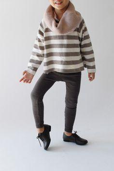 the | ribbie | leggings