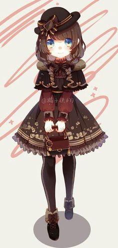 ẢNH NGÔI SAO THỜI TRANG [ TẠM DROP ] - ngôi sao thời trang anime 4 - Wattpad Lolita Anime, Gothic Anime, Gothic Lolita, Loli Kawaii, Kawaii Anime, Fun Games For Girls, Cyberpunk Anime, Simple Anime, Mirai Nikki